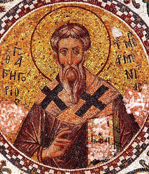 Sfântul Ierarh Grigorie Luminătorul, Arhiepiscopul Armeniei celei Mari. Prăznuirea sa de către Biserica Ortodoxă se face la data de 30 septembrie - foto: doxologia.ro