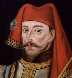 Henric al IV–lea (n. 3 aprilie 1367, d. 20 martie 1413) s-a născut în Castelul Bolingbroke din Lincolnshire, din această cauză fiind cunoscut și sub numele de Henric de Bolingbroke - foto: ro.wikipedia.org