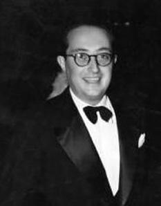 Henry Koster (n. 1 mai 1905, Berlin, Germania, ca Hermann Kosterlitz – d. 21 septembrie 1988, 83 de ani, Camarillo, California, SUA), regizor de filme care s-a mutat spre sfârșitul vieții la Hollywood - foto: en.wikipedia.org