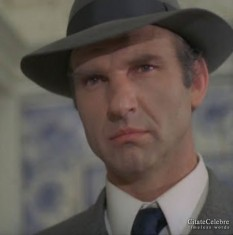 Ilarion Ciobanu (n. 28 octombrie 1931, Ciucur, județul interbelic Tighina, România - d. 7 septembrie 2008, București, România) actor român celebru. A semnat, de asemenea, regia a două filme. În anii 1950 a avut și o carieră de rugbist - foto: cinemagia.ro