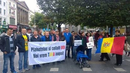 Diaspora - Irlanda, Dublin: foto: independent.md