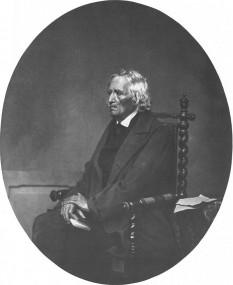Jacob Ludwig Carl Grimm (n. 4 ianuarie 1785, Hanau – d. 20 septembrie 1863, Berlin) cunoscut lingvist, folclorist și scriitor german - foto: ro.wikipedia.org