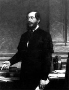 Lajos Kossuth de Kossuth et Udvard (n. 19 septembrie 1802, Monok, Ungaria – d. 20 martie 1894, Torino) revoluționar maghiar, guvernator de facto al Ungariei în timpul Revoluției de la 1848 - foto: ro.wikipedia.org