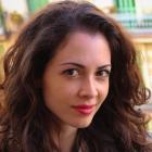 Laura Stefanut - foto: casajurnalistului.ro
