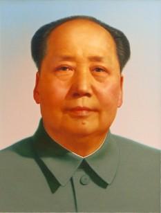 Mao Zedong (n. 26 decembrie 1893, d. 9 septembrie 1976), revoluționar chinez, teoritican politic și lider al Partidului Comunist Chinez - foto: ro.wikipedia.org