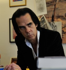 "Nicholas Edward ""Nick"" Cave (born 22 September 1957) is an Australian musician, songwriter, author, screenwriter, composer and occasional film actor - foto: en.wikipedia.org"