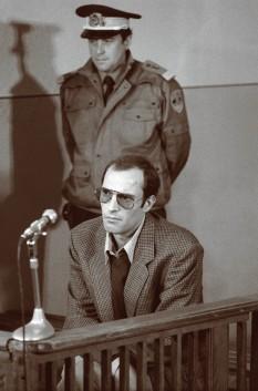Nicu Ceaușescu (n. 1 septembrie 1951, București – d. 25 septembrie 1996, Viena) a fost al treilea fiu al dictatorului Nicolae Ceaușescu și al soției sale - foto: historia.ro