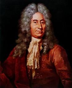 Ole (Christensen) Rømer  (25 septembrie 1644 în Århus; † 19 septembrie 1710 în Copenhaga) astronom danez. A fost cunoscut prin măsurarea cantitativă pentru prima dată a vitezei luminii - foto: ro.wikipedia.org