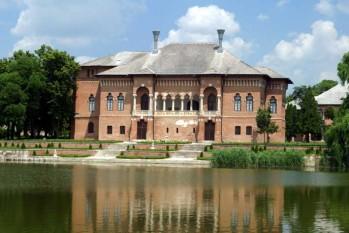 Palatul Mogoșoaia - foto: calatorim.ro