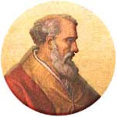 Papa Ioan al XIII-lea a fost papă al Romei între 965 și 972 - foto - ministerio-escoge.org