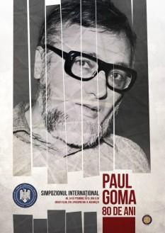 """Simpozionul internaţional """"Paul Goma - 80 de ani"""", organizat de IICCMER în luna septembrie - foto: iiccr.ro"""