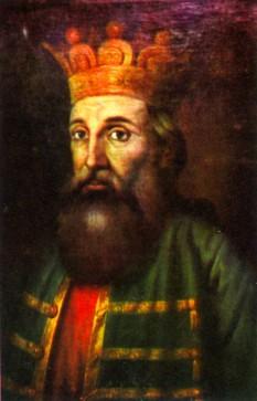 Petru I Musat, domn al Moldovei 1375 -1391 - foto: en.wikipedia.org