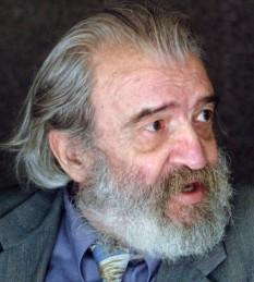 Romulus Vulpescu (n. 5 aprilie 1933, Oradea – d. 18 septembrie 2012, București poet, scriitor, traducător, editor, publicist și politician român - foto: ro.wikipedia.org