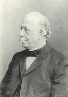 Theodor Fontane (n. 30 decembrie 1819, Neuruppin - d. 20 septembrie 1898, Berlin) a fost un scriitor german. A aparținut, alături de Paul Heyse, grupării literar-artistice Tunnel über der Spree  - foto: ro.wikipedia.org