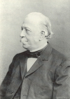 Theodor Fontane (n. 30 decembrie 1819, Neuruppin - d. 20 septembrie 1898, Berlin) scriitor german - foto: ro.wikipedia.org