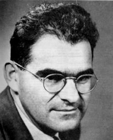 Victor Frederick Weisskopf (n. 9 septembrie 1908 – 22 aprilie 2002) fizician austriac american - foto: ro.wikipedia.org