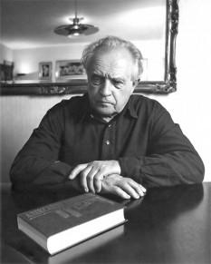 Aleksandr Aleksandrovich Zinovyev (October 29, 1922 – May 10, 2006) was a prominent Russian logician and writer of social critique foto (Zinoviev by Babenko): contributors.ro