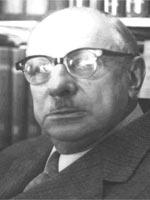 Alexandru Dima (n. 17 octombrie 1905, Turnu Severin - d. 19 martie 1979, București), critic și istoric literar român, membru corespondent al Academiei Române - foto: autorii.com