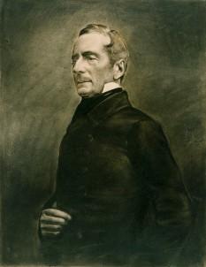 Alphonse de Lamartine (numele complet Alphonse Marie Louise Prat de Lamartine) (n. 21 octombrie 1790 în Mâcon - d. 28 februarie 1869 în Paris), poet, scriitor și politician francez. În 1829 a devenit membru al Academiei franceze - foto: ro.wikipedia.org