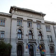 Direcţia Municipiului Bucureşti a Arhivelor Naţionale foto: looms.ro