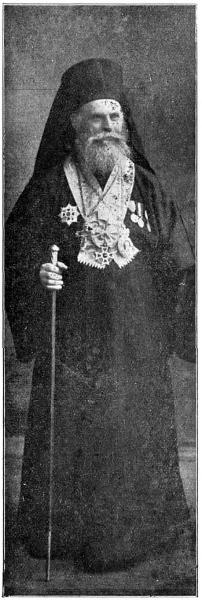 Atanasie Mironescu (n. 12 august 1856, Trohan, Vaslui - d. 9 octombrie 1931, Bucureşti) a fost un cleric român, care a deţinut demnitatea de mitropolit-primat al Bisericii Ortodoxe Române (1909-1911) - foto: ro.wikipedia.org