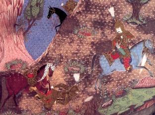A doua Bătălie de la Kosovo Polje a avut loc între 17-20 octombrie 1448 lângă Câmpia Mierlei (în sârbă Kosovo Polje/Косово Поље; în maghiară Rigómező), un oraș din Serbia de astăzi, între o coaliție creștină sub conducerea lui Ioan de Hunedoara și o armată a Imperiului Otoman condusă de sultanul Murad al II-lea - foto: ro.wikipedia.org