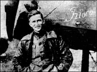 Belvin W. Maynard 1892-1922 - foto: earlyaviators.com