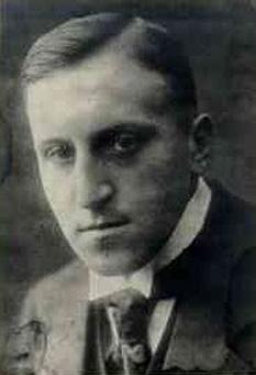 Carl von Ossietzky (n. 3 octombrie 1889, Hamburg- d. 4 mai 1938), pacifist radical german, laureat al Premiului Nobel pentru Pace pe anul 1935 - foto: en.wikipedia.org