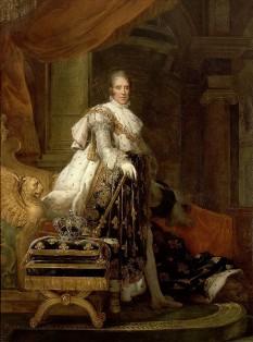 Carol al X-lea al Franței (n. 9 octombrie 1757 – d. 6 noiembrie 1836), rege al Franței și al Navarei între 1824 și 1830 - foto: ro.wikipedia.org