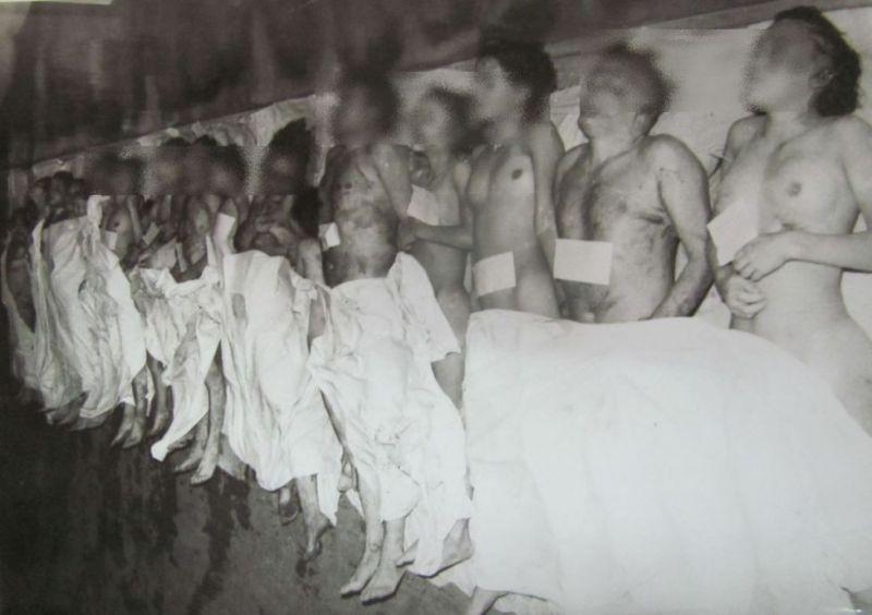 30 octombrie 1971: Dezastrul de la Certej a ucis 89 de oameni foto: adevarul.ro