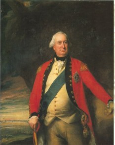 Charles Cornwallis, 1st Marquess Cornwallis KG (31 December 1738 – 5 October 1805), styled Viscount Brome between 1753 and 1762 and known as The Earl Cornwallis between 1762 and 1792, was a British Army officer and colonial administrator - foto; en.wikipedia.org