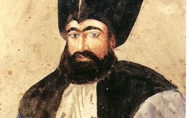 Constantin Golescu (cunoscut sub numele de Dinicu Golescu, n. 7 februarie 1777 – d. 5 octombrie 1830) a fost un boier și cărturar român, fiu al marelui ban din Țara Românească Radu Golescu și al Zoiței Florescu - foto: adevarul.ro