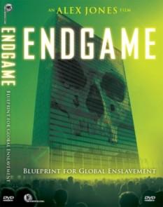 Endgame DVD cover - foto: en.wikipedia.org