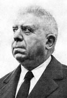 Eugenio Montale (n. 12 octombrie 1896, Genova – d. 12 septembrie 1981, Milano), poet, prozator, editor și translator italian, laureat al Premiului Nobel pentru Literatură în 1975 - foto: ro.wikipedia.org