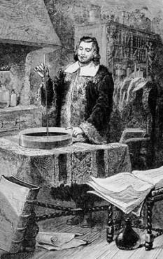 Evangelista Torricelli (15 octombrie 1608, Faenza, în Emilia-Romagna, Italia - 25 octombrie 1647, Florența, Italia), fizician și matematician italian - foto: ro.wikipedia.org