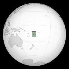 Amplasarea Fijiului - foto: ro.wikipedia.org