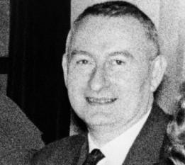 Georges Pâques, né le 29 janvier 1914 à Chalon-sur-Saône et mort le 19 décembre 1993 à Paris, est un haut fonctionnaire français condamné en 1963 pour espionnage au profit de l'URSS, ayant été accusé d'avoir transmis des informations vitales concernant la Défense depuis 1943 - foto: ladepeche.fr