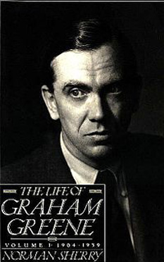 Henry Graham Greene (n. 2 octombrie 1904 – d. 3 aprilie 1991), scriitor, dramaturg, scenarist și critic literar englez - foto - ro.wikipedia.org