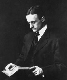 Harvey Williams Cushing (n. 8 aprilie 1869 - d. 7 octombrie 1939), chirurg și neurolog american, unul dintre fondatorii neurochirurgiei moderne - foto: ro.wikipedia.org