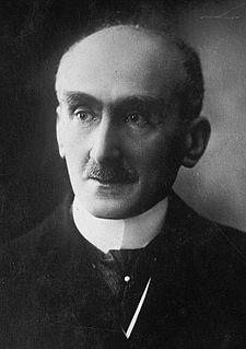 Henri-Louis Bergson (n. 18 octombrie 1859 — d. 4 ianuarie 1941) a fost scriitor și filosof evreu francez ale cărui idei au pătruns și în literatură, prin intermediul operei lui Proust, laureat al Premiului Nobel pentru Literatură în 1927 - foto: ro.wikipedia.org