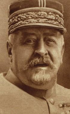 Henri Mathias Berthelot (n. 7 decembrie 1861, Feurs, Franța - d. 28 ianuarie 1931), general al armatei franceze - foto: ro.wikipedia.org