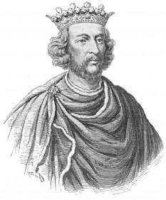 Henric al III-lea (1 octombrie 1207 – 16 noiembrie 1272) a fost fiul și succesorul lui Ioan al Angliei ca rege al Angliei pentru 56 de ani din 1216 până la moarte sa - foto: ro.wikipedia.org