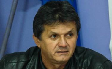 Ioan Iovescu, politician român, senator în Parlamentul României din partea PPDD Timiș în mandatul 2012-2016 - foto: facebook.com