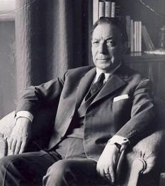 Ion Finteșteanu (n. 18 martie 1899, București - d. 21 octombrie 1984, București), celebru actor român de teatru și de film - foto: ro.wikipedia.org