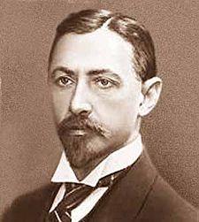 Ivan Alekseievici Bunin (n. 22 octombrie (stil vechi 10 octombrie), 1870 – d. 8 noiembrie, 1953) a fost primul scriitor rus laureat al Premiului Nobel pentru Literatură în anul 1933 - foto: ro.wikipedia.org