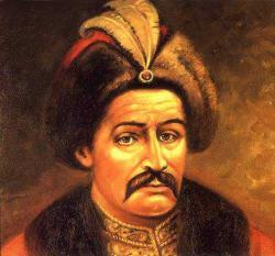 Ioan Mazepa (n. circa 1644 — d. 1709), hatman al cazacilor zaporojeni din Ucraina în perioada 1687 – 1708 - foto - ro.wikipedia.org