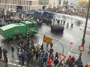 Germania, 25.10.2015: Miting antimusulman la Koln - foto: mediafax.ro