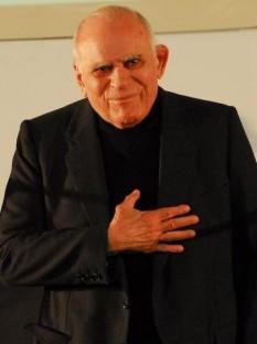 Liviu Ciulei (n. 7 iulie 1923, București, România - d. 25 octombrie 2011, München, Germania), regizor, actor, scenograf, arhitect și profesor universitar român - foto: ro.wikipedia.org