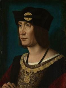 """Ludovic al XII-lea (n. 27 iunie 1462, d. 1 ianuarie 1515), numit """"Tatăl Poporului"""" (franceză Le Père du Peuple), al treizeci și cincilea rege al Franței și unicul monarh al ramurii Valois-Orléans a Casei Valois. A domnit de la 1498 la 1515 și a urmărit o politică externă foarte activă - foto: ro.wikipedia.org"""
