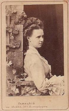 Marea Ducesă Maria Alexandrovna a Rusiei (mai târziu Ducesă de Edinburgh și Ducesă de Saxa-Coburg și Gotha; 17 octombrie 1853 – 24 octombrie 1920), fiica țarului Alexandru al II-lea al Rusiei și a Mariei Alexandrovna. Maria a fost soția Prințului Alfred, Duce de Edinburgh, al doilea fiu al reginei Victoria - foto: ro.wikipedia.org
